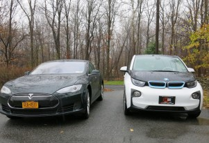 What brands do Tesla buyers also look at? BMW should worry