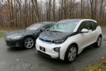 Plug-in Electric Car Sales In Canada, June 2015: Dial 'S' For Summer
