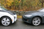 Tesla, BMW Chat Over Possible Partnership, Elon Musk Says