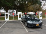 Tesla Model S: NY-To-FL Trip, Day 4, Florida Destination--Made It!