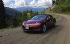 Glitches Modulate Consumer Reports Praise For Tesla Model S Electric Car
