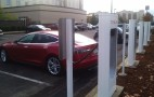 Road Trips In A Tesla Model S Electric Car: Lessons Learned