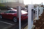 Road Trips In A Tesla Model S Electric Car: Lessons Lear