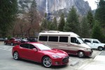 Will National Parks Become A Black Hole For Electric-Car Visitors?