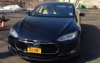 Tesla Tunes Up Model S Warranty, Loaner Cars, Service Plan
