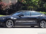 2012 Tesla Model S Spied Testing In Palo Alto