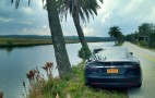 Life With Tesla Model S: NY-FL Supercharger Road Trip, Returning