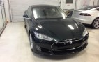 2013 Tesla Model S Ready For Delivery: So Close & Yet So Far