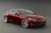 2013 Tesla Model S Photos