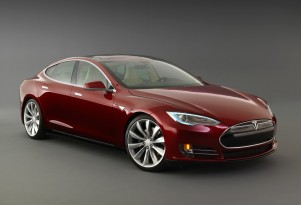 Tesla Model S Recall Announced For Rear-Seat Latch Bracket