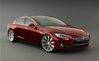Tesla Model S: So Safe, It Broke NHTSA's Testing Equipment