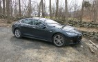 Tesla Model S: NY-To-FL Trip, From Home To South Carolina