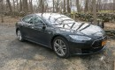 2013 Tesla Model S electric sport sedan [photo by owner David Noland]