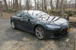 Life With Tesla Model S: Battery Upgrade From 60 kWh To 85 kWh
