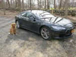 Life With 2013 Tesla Model S: How A Software Update Worked