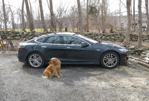 Life With 2013 Tesla Model S: Range Penalty At Speed Is Lower Than Expected