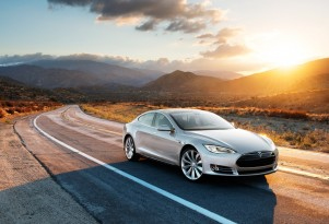 Another Tesla Model S Catches Fire -- This Time, While Parked & Unplugged
