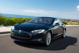 Consumer Reports Says Tesla Model S Customer Satisfaction Highest