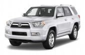 2013 Toyota 4Runner Photos