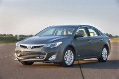 2013 Toyota Avalon Hybrid