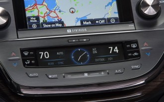 The Worst New-Car Features Of 2013