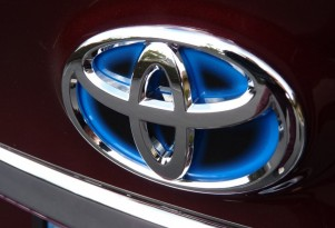 2013 Toyota RAV4 To Debut At Los Angeles Auto Show
