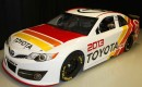 2013 Toyota Camry NASCAR Sprint Cup race car