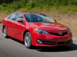 Winter Weather, Volkswagen Super Bowl Ad, 2013 Toyota Camry: Car News Headlines