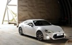 Forbidden Fruit: Toyota GT 86 TRD