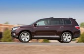 2013 Toyota Highlander Photos
