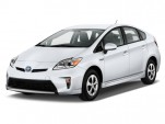 2013 Toyota Prius and Prius Plug-In Hybrid