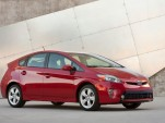 2013 Toyota Prius liftback