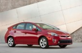 2013 Toyota Prius Photos