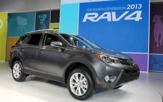 Toyota RAV4 Hybrid, Best Car To Buy, Mayan Mayhem: Today's Car News