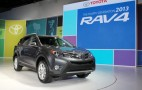 2013 Toyota RAV4 Video Preview