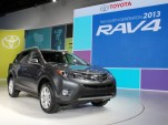 2013 Toyota RAV4 Video Preview