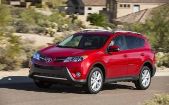 2013 Toyota RAV4, 2013 Tesla Model S, 2013 Honda CR-V: Top Videos Of The Week