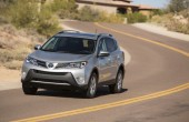 2013 Toyota RAV4 Photos