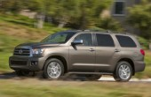 2013 Toyota Sequoia Photos