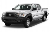 2013 Toyota Tacoma Photos