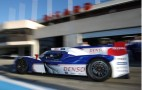 Toyota TS030 Hybrid To Make U.S. Debut At Circuit Of The Americas This Weekend