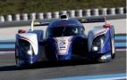 2013 Toyota TS030 Hybrid Le Mans Prototype Makes Debut