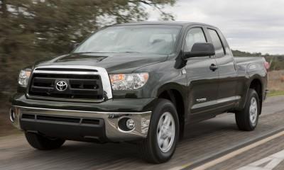 2013 Toyota Tundra Photos
