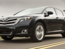 2013 Toyota Venza 4-Door Wagon I4 AWD LE (Natl)