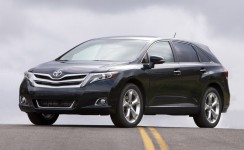 2013 Toyota Venza Photos
