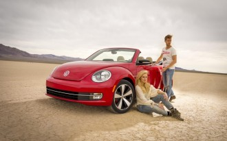 Volkswagen Beetle, Jetta Recalled For Suspension Problems: 442,000 Vehicles Affected