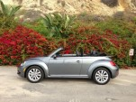 Summer, Sensibly: Four 2013 Convertibles With Good Gas Mileage