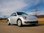 2013 VW Beetle Goes Diesel; Convertible Due In New York