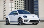 2013 VW Beetle R-Line Priced; New Engine For Turbo, Jetta GLI