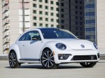 2013 Volkswagen Beetle Turbo R-Line